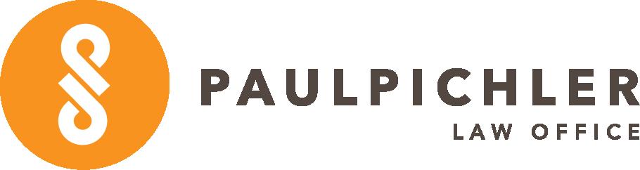 Paul Pichler logo